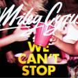 Miley Cyrus ne se laisse pas abattre