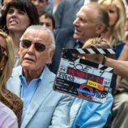 The Amazing Spider-Man 2 : le cameo de Stan Lee déjà dévoilé