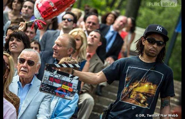 Marc Webb dévoile le caméo de Stan Lee dans The Amazing Spider-Man 2