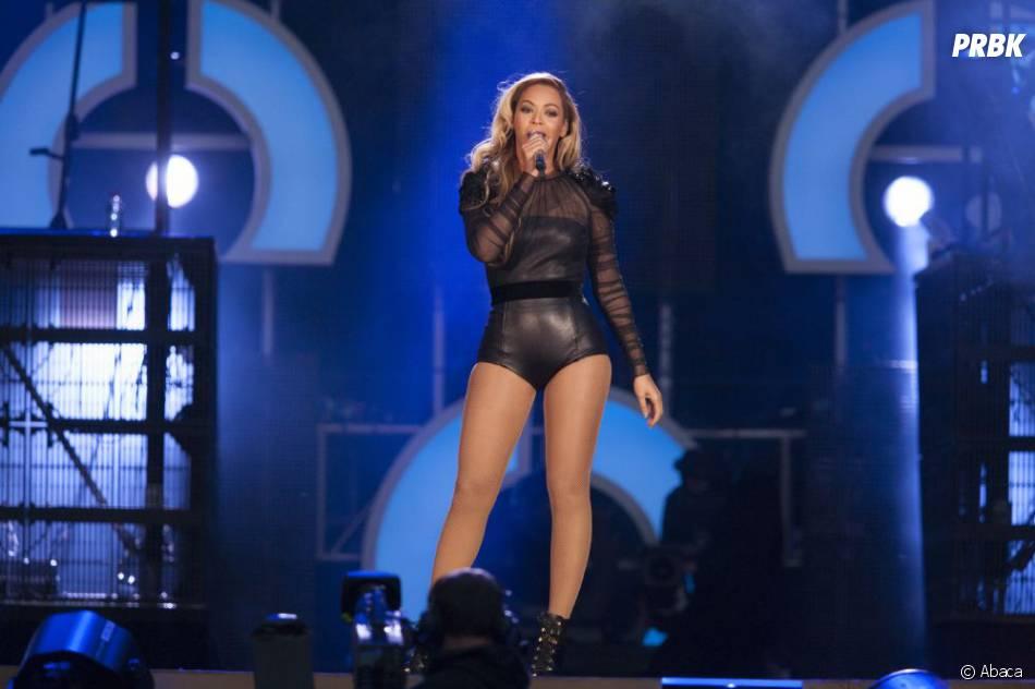 Beyoncé souhaite récolter de l'argent pour l'association Miss A Meal