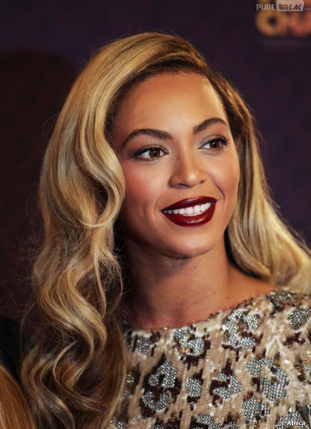 Beyoncé cherche un styliste d'un jour