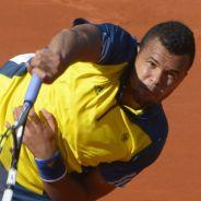 Jo-Wilfried Tsonga bat Roger Federer (Roland Garros 2013) : les stars euphoriques sur Twitter