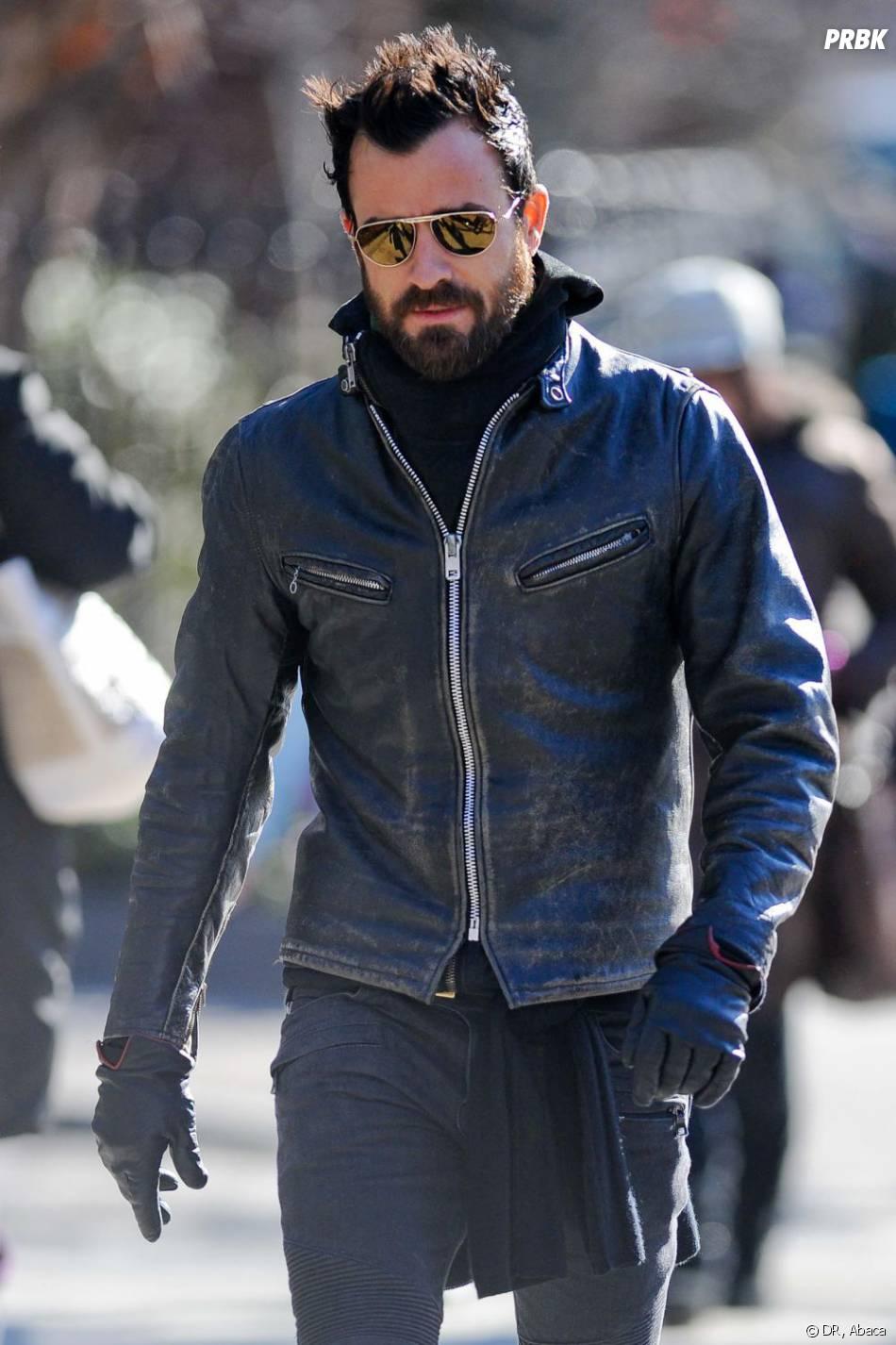 Une meilleure carrière pour Justin Theroux  que pour Jennifer Aniston ?