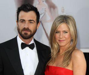 A quand le mariage entre Justin Theroux et Jennifer Aniston ?
