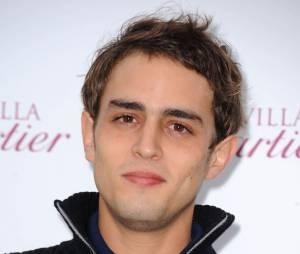 Benjamin Siksou est chanteur mais aussi acteur