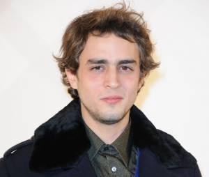 Benjamin Siksou a été finaliste de la Nouvelle Star 2008