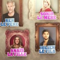Anaïs VS Sonja (Secret Story 7) candidates ennemies ? Faux départ en mode Hollywood Girls