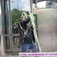 Touche pas à mon poste : Cyril Hanouna débarque en direct chez TF1 et pourrit leur immeuble
