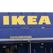 Un couple se marie... chez IKEA