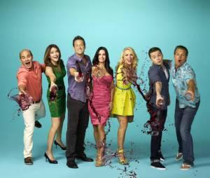 Courteney Cox a déjà réalisé des épisodes de Cougar Town