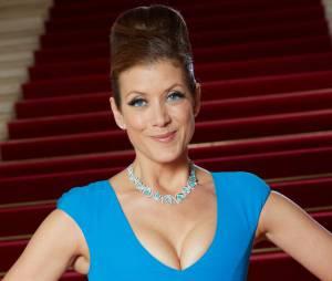 Courteney Cox : Kate Walsh jouera dansHello I Must Be Going