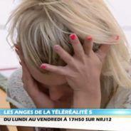"""Les Anges 5 : Aurélie découvre son single... qu'elle déteste : """"Nan mais allô, je ne suis pas une rockeuse"""""""