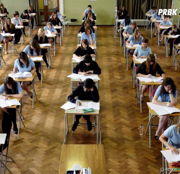 Quelques 700 000 lycéens planchent sur le bac de philosophie ce lundi matin