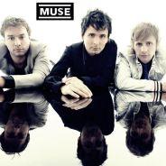 Le groupe Muse en concert en France