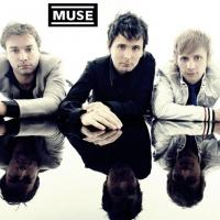 Le groupe Muse en concert en France