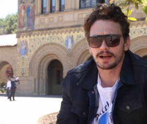 James Franco cherche de l'argent pour l'un de ses projets