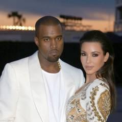Kim Kardashian et Kanye West : un bébé nommé Khrist ? L'étrange rumeur