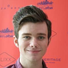 "Glee - Chris Colfer : ""Jouer Kurt, une énorme pression"" (INTERVIEW)"