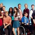 Chris Colfer doit beaucoup à la série Glee