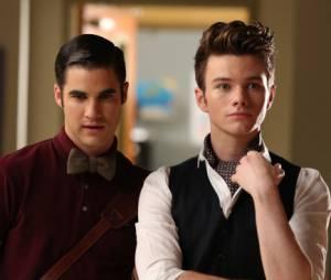 Kurt et Blaine réunis dans la saison 5 de Glee ?