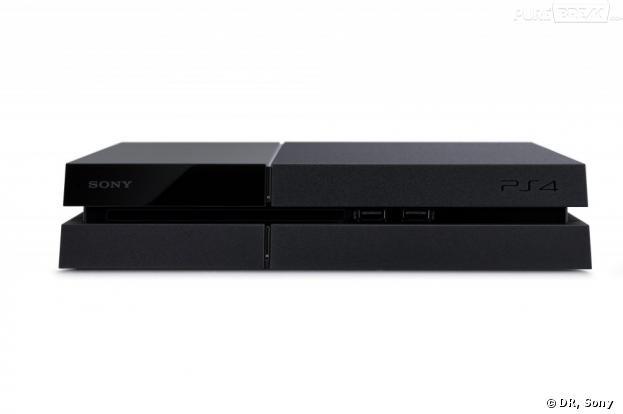 La PS4 sera vendue au prix de 399€