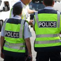 Des rappeurs mettent en scène un braquage : la police intervient sur les lieux du crime