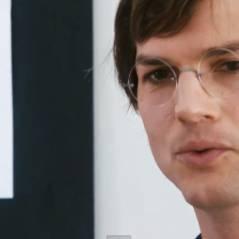 jOBS : Ashton Kutcher convaincant dans un trailer décevant
