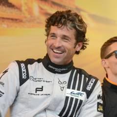Patrick Dempsey : pilote le plus sexy des 24h du Mans