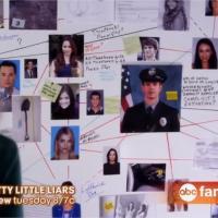 Pretty Little Liars saison 4 : les petites menteuses contre la police dans l'épisode 3 (SPOILER)
