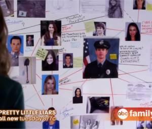 Pretty Little Liars saison 4 : bande-annonce de l'épisode 3