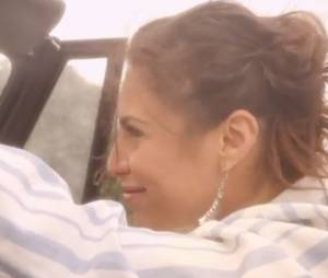 Zaho se met en scène dans le clip officiel du titre Tout est pareil