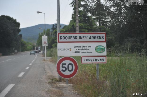 Un cadavre a été découvert lundi dans un bois près de Roquebrune-sur-Argens