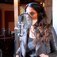 Zaho, Lorie, Soprano... : en studio pour l'hymne du Club des supporters Handisport