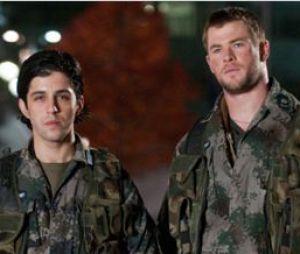 L'Aube Rouge : Chris Hemsworth abandonne Thor pour partir en guerre