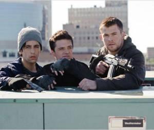 L'Aube Rouge : bande-annonce du nouveau film de Chris Hemsworth et Josh Hutcherson