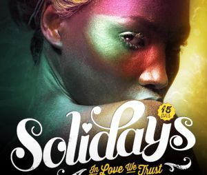 Solidays a 15 ans
