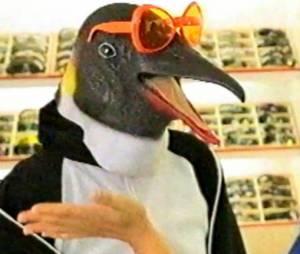 Le Pingouin, le dernier single de Carla Bruni dédié aux grincheux