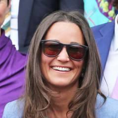 Pippa Middleton en mode confessions : bourrée à Wimbledon