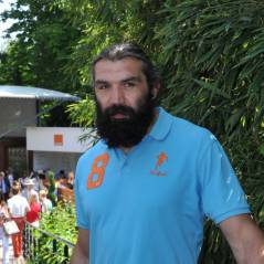 Intervilles 2013 : Sébastien Chabal félicite... l'équipe perdante