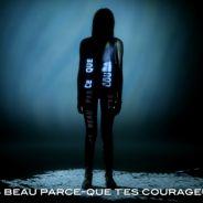 Sophie-Tith (Nouvelle Star 2013) : T'es Beau, le clip hommage très James Bondesque