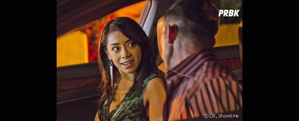 Dexter saison 8 : Jamie pourrait aider Angel à faire tomber Dex