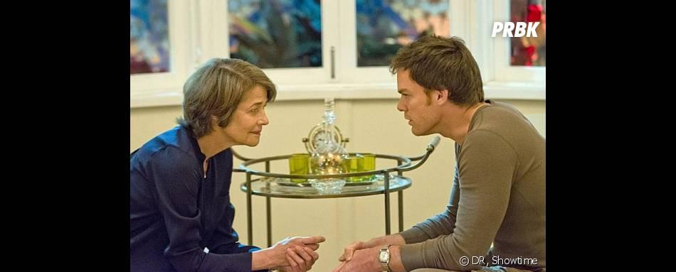 Dexter saison 8 : l'avenir du tueur en série reste flou