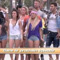 Les Anges de la télé-réalité 5 : clap de fin et bisou sexy (Résumé)