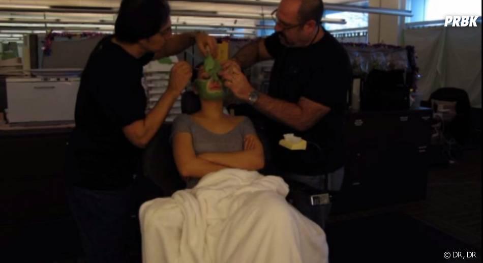 Le Monde Fantastique d'Oz : une incroyable transformation pour Mila Kunis