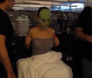 Le Monde Fantastique d'Oz : La transformation de Mila Kunis