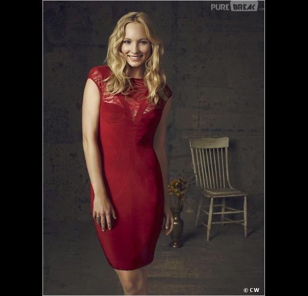 The Vampire Diaries saison 5 : nouveau copain pour Caroline ?