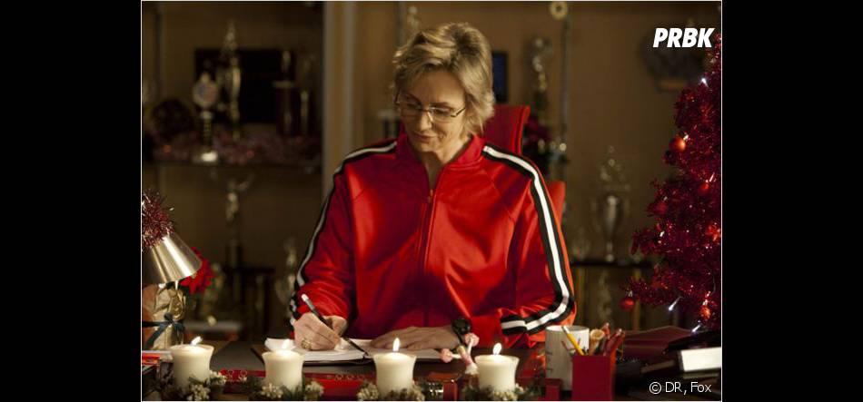 Glee saison 5 : Sue sera de retour