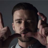 Justin Timberlake : Tunnel Vision, le clip artistique rempli de femmes nues