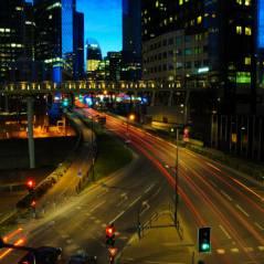 L'éclairage nocturne des bureaux et commerces, c'est fini !