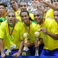 Football : ce n'est pas toujours la fête au Brésil
